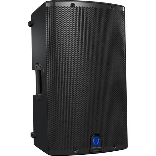 Turbosound Ix12 1100W 12In Powered Speaker