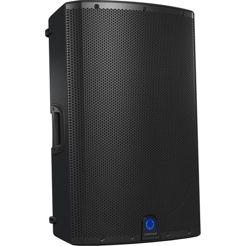 Turbosound Ix15 1100W 15In Powered Speaker