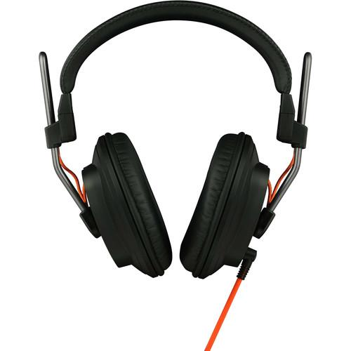 Fostex T50Rpmk3 Stereo Headphones Semi-Open Type - Red One Music