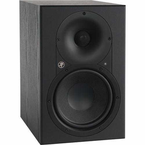 "Moniteur de studio professionnel 624 ""Mackie XR6.5 - Red One Music"