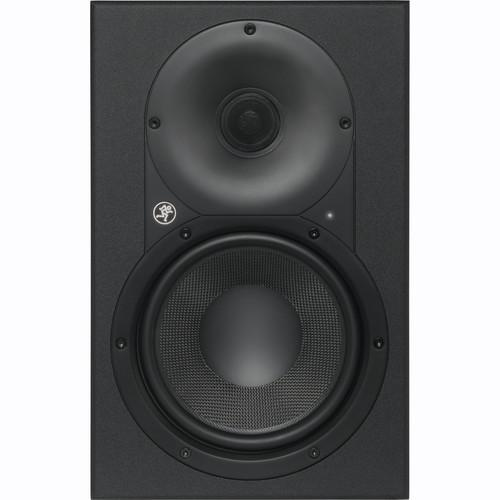 "Mackie XR624 6.5"" Professional Studio Monitor - Red One Music"