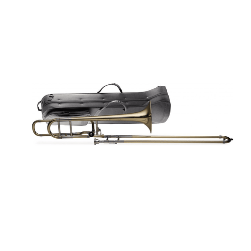 Levante LV-TB5415 Professional Tenor Trombone With Soft Case Included - Red One Music