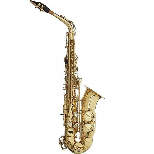 Saxophone Alto Mib Stagg Ws-As215 - Red One Music