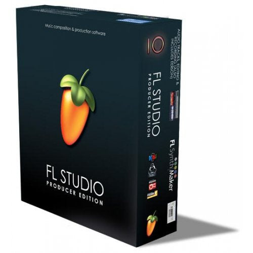 Image Line FL Studio 20 - Producer Edition (Télécharger)