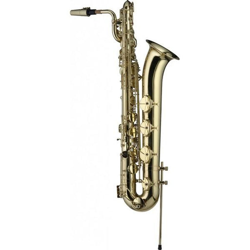 Levante Lv-Bs4105 Saxophone Baryton Mib Avec Flight-case