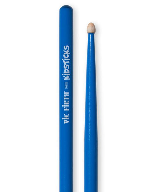 VIC FIRTH KIDS STICKS DRUMSTICKS - Red One Music