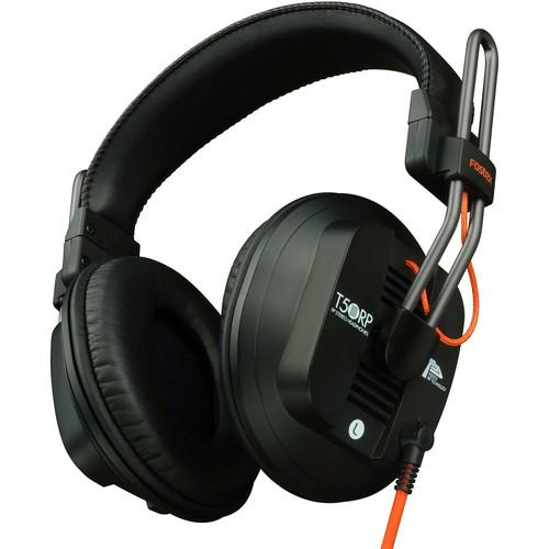 Fostex T50Rpmk3 Stereo Headphones Semi-Open Type
