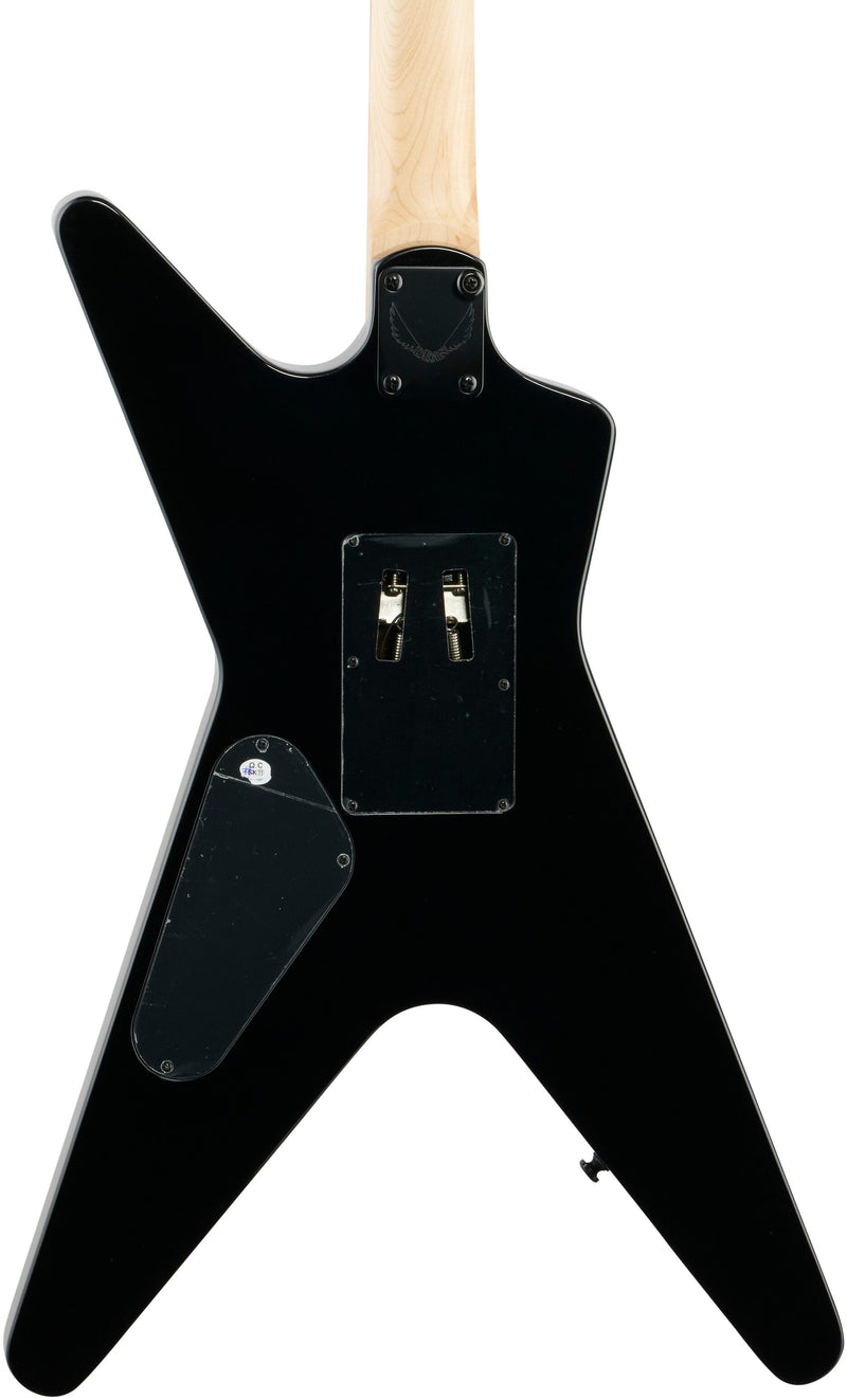 Dean DB COWBOYS Electric Guitar with Floyd Rose Tremolo - Dimebag Pantera Cowboys From Hell ML