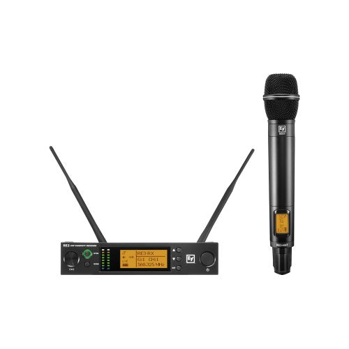 Electro-Voice RE3-ND86 Wireless Handheld Mic System