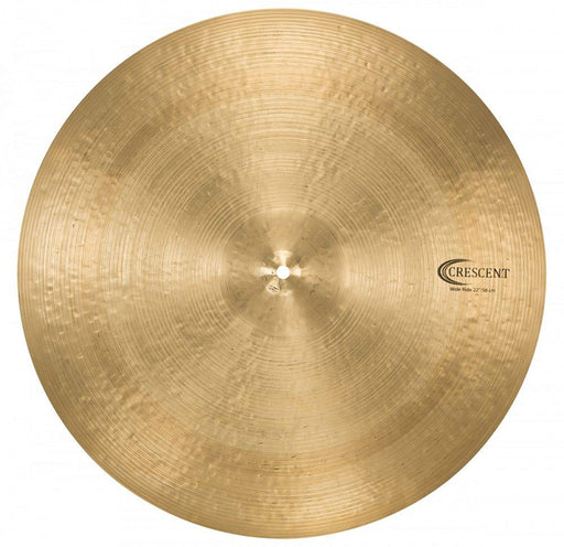 Sabian S22R Crescent Stanton Moore Wide Ride - 22'' - Red One Music