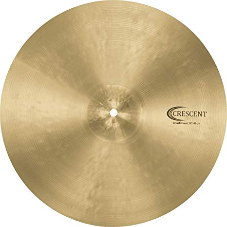 Sabian S16C Crescent Stanton Moore Smash Crash - 16'' - Red One Music