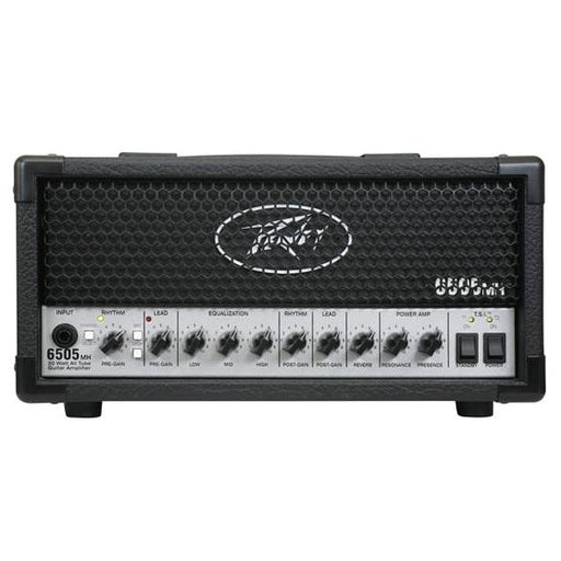 Peavey 6505 Mh - Mini Head - Red One Music