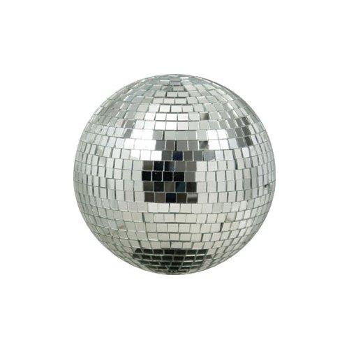 American DJ 8In Mirror Ball Mirror Ball - Red One Music