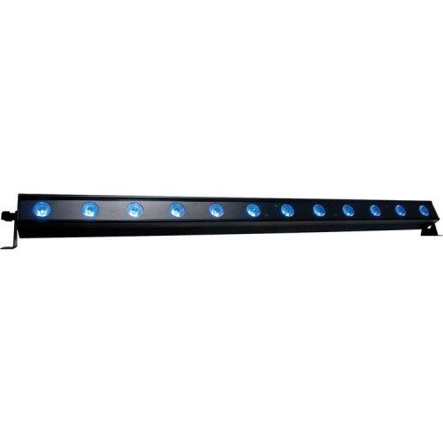 Barres ultra-hexagonales American DJ Barres Led 12 120W