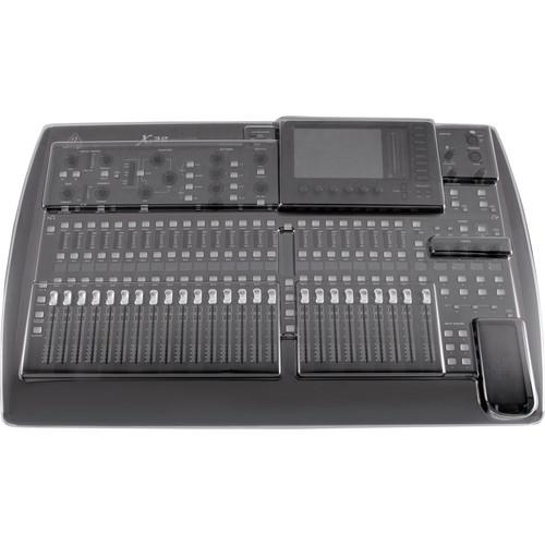 Decksaver DSP-PC-X32 Cover For Behringer X32 Digital Mixer - Red One Music