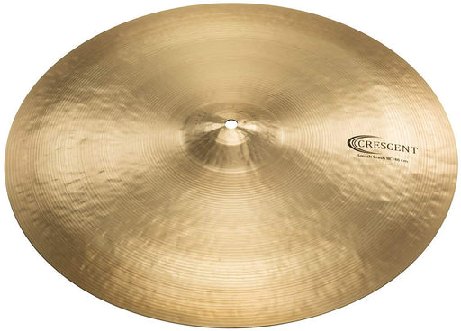 Sabian S18C Crescent Stanton Moore Smash Crash - 18'' - Red One Music