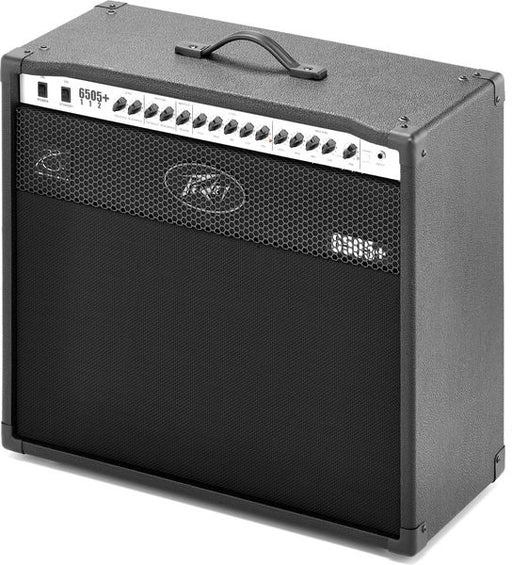 Peavey 6505 Plus 112 Guitar Amp Combo - Red One Music