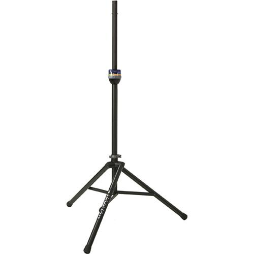 Ultimate Support Ts90B  Aluminum Speaker Stand Matte Black - Red One Music