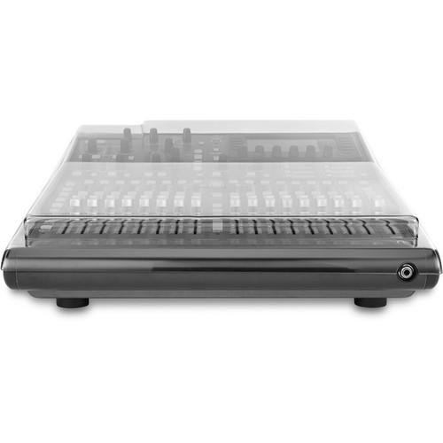 Decksaver Dsp-Pc-X32 Producer Cover Smokedclear