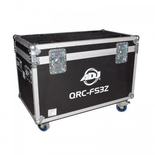 Caisse de route American DJ Qrc-Fs3Z Moving Head