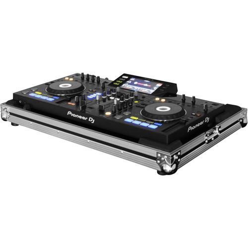 Odyssey Dj Controller Case Fzpixdjrx2 Innovative Designsflight Zone Case Pour Pioneer Xdj-Rx - Red One Music