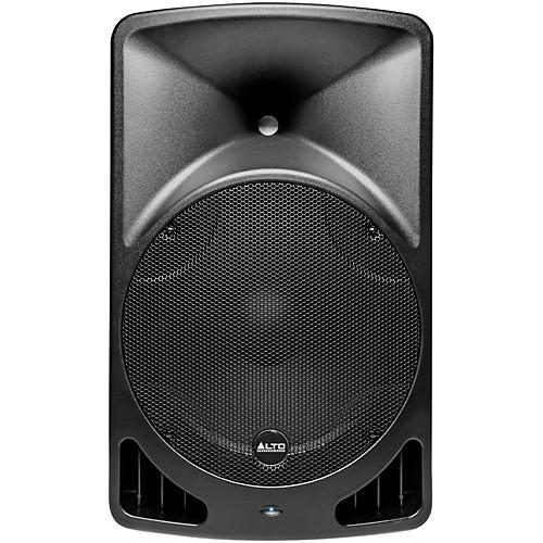 Alto TX15USB 600-Watt Active Loudspeaker With Usb Media Player - Red One Music