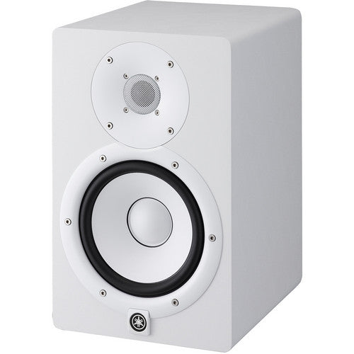 Yamaha Hs7 Powered Studio Monitor (Each) - White