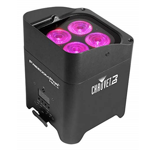 Chauvet DJ PAR-HEX4 Freedom LED Light - Red One Music