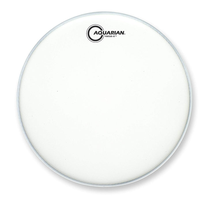 Aquarian TCFX18 Drumheads Drumhead - Red One Music