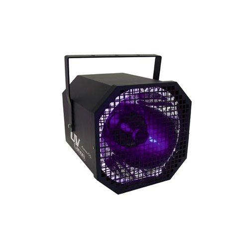American Dj Uv-Cannon 400W Black Light - Red One Music