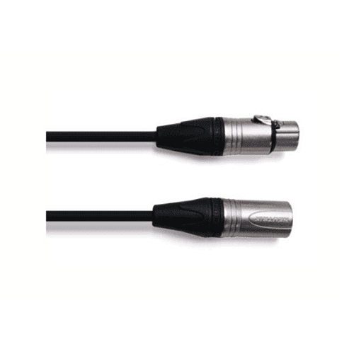 Digiflex Nxx-25 Tourflex Nxx-25 Xlr Cable - 25 Foot