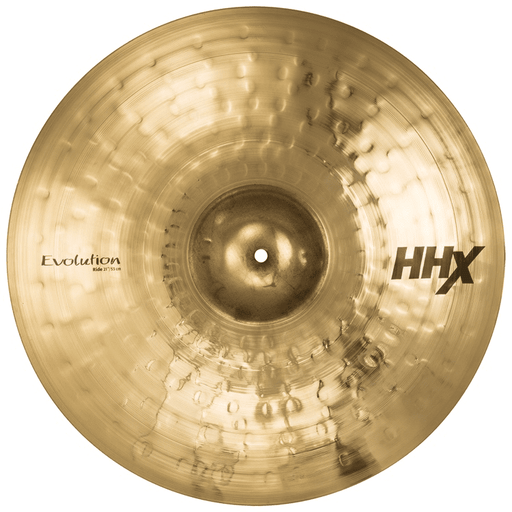 Sabian HHX 12112XEB Evolution Ride Cymbal 21