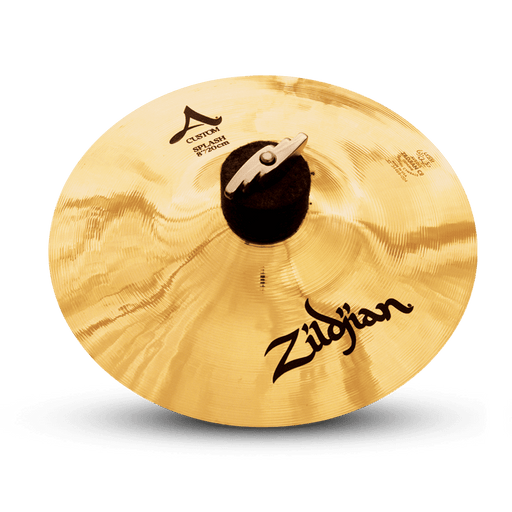 Zildjian A20518 A Custom A20518 20 Inch Ride - Red One Music