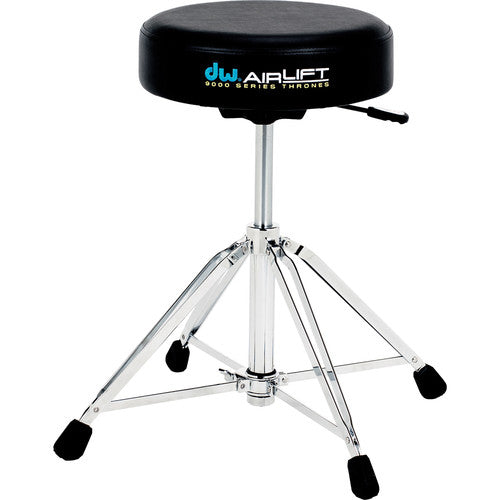 Dw Drums 9100Al Airlift Drum Throne