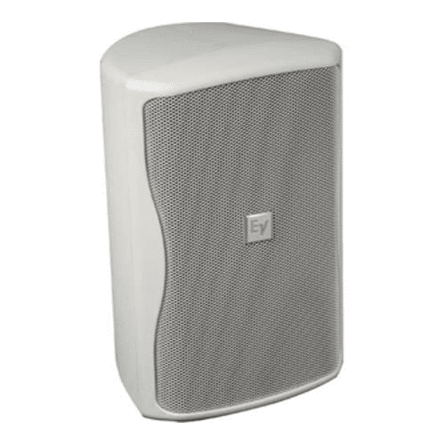 Electro-Voice ZX5-90W 2-Way 15 PA Suspension Loudspeaker - White - Red One Music