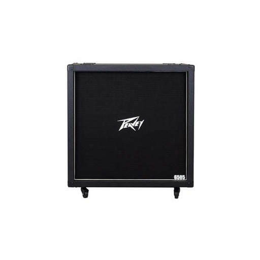 Peavey 6505REG 412 Straight Cabinet - Red One Music