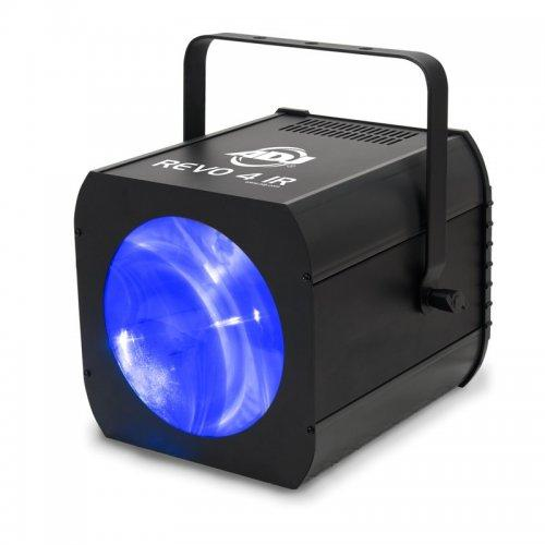 American DJ Revo-4-Ir Led Moonflower Effect Light - Red One Music