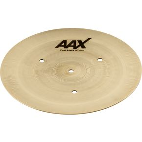 "Sabian AAX Fast Hats - 14"" - Red One Music"