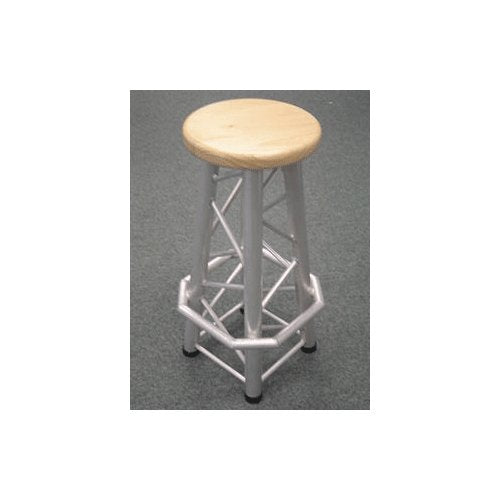 Global Truss-Chair, jambe droite