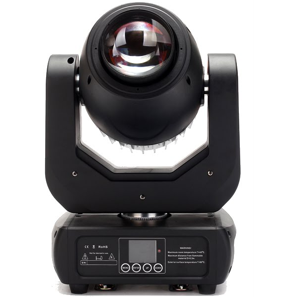Storm Commando Spot 150W Spot Moving Head