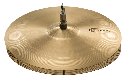 Sabian S14H Crescent Stanton Moore Fat Hats - 14'' - Red One Music