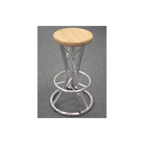 Global Truss-Chair-2 - Pieds courbés