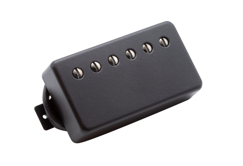 Seymour Duncan 11102-45-BC -Neck- SH-PG1n Pearly Gates Black Powercoat