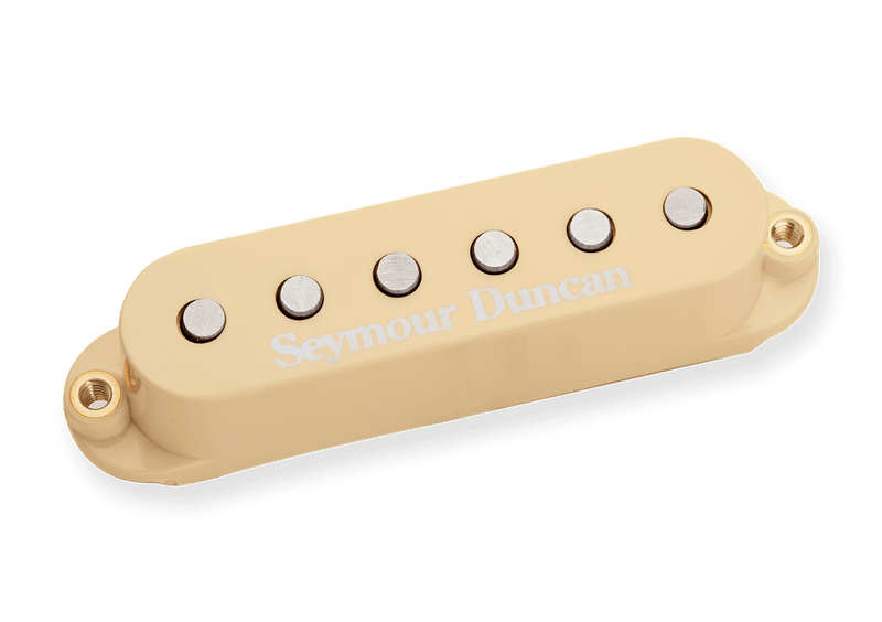 Seymour Duncan 11203-16-CR STK-S6 Custom Stack Plus Cream
