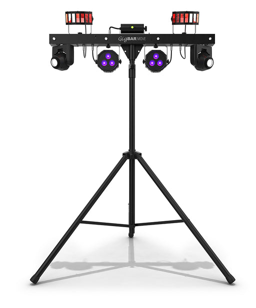 Chauvet DJ Gigbar Move Lighting System