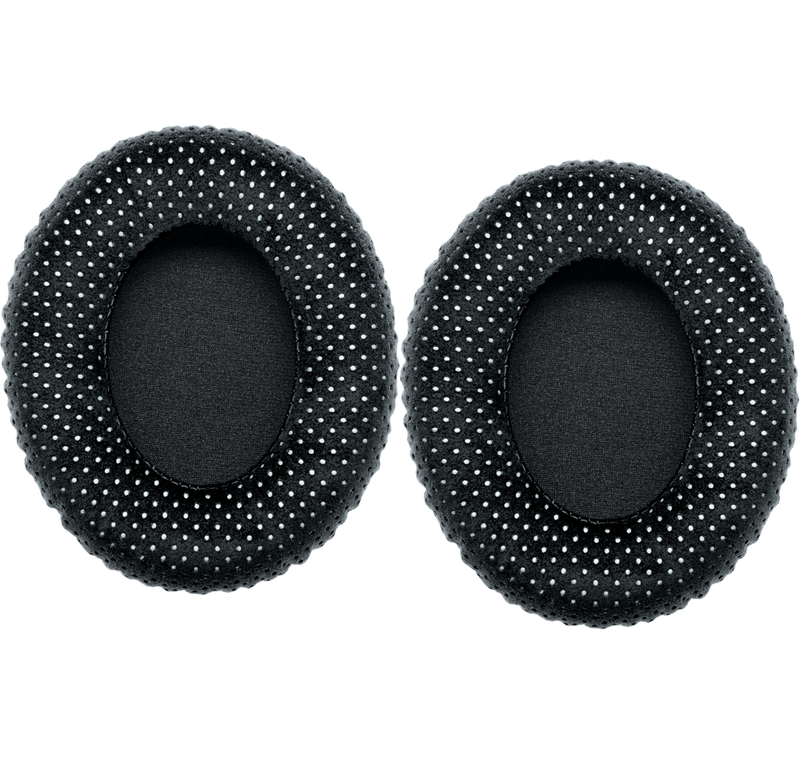 Shure HPAEC1540 Replacement Ear Pads For SRH1540 (Pair)