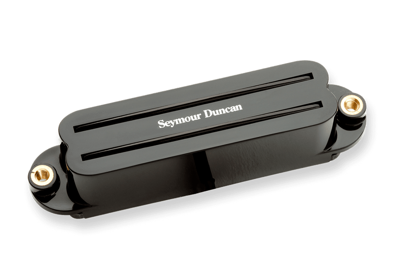 Seymour Duncan 11205-01-B SHR-1n Hot Rails for Strat Neck Black