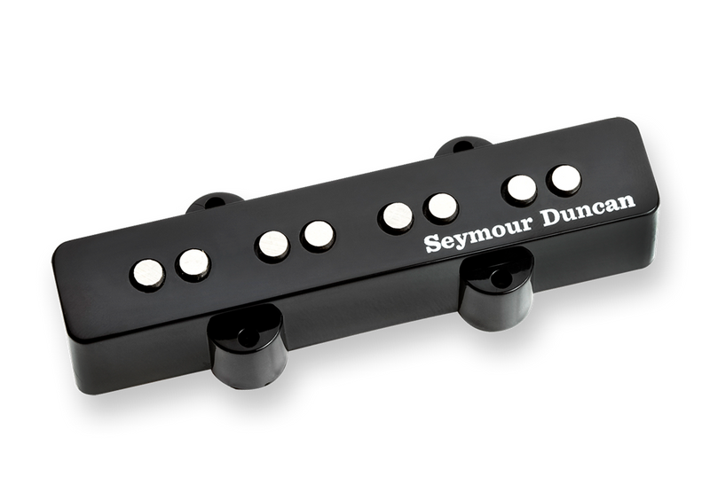 Seymour Duncan 11403-04 STK-J2n Hot Stack Jazz Bass Bridge