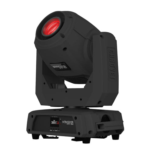 Chauvet DJ INTIMIDATOR SPOT 360 LED Moving Head - Black - Red One Music