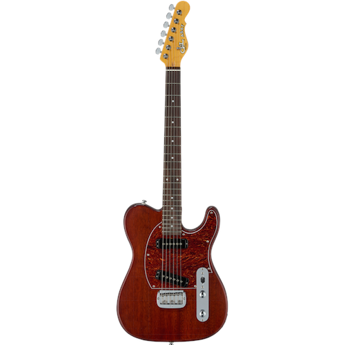 G&L ASAT SPECIAL Irish Ale - Red One Music